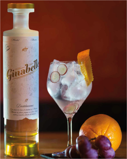 Ginabelle & Tonic